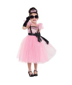 Glam Princess kostume
