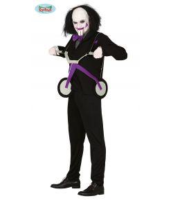 Halloween kostume til voksne.
