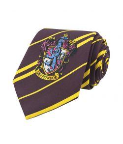 Gryffindor slips med våbenskjold.