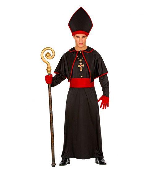 Biskop kostume
