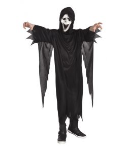 Scream kostume til børn.