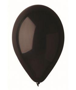 Sort ballon