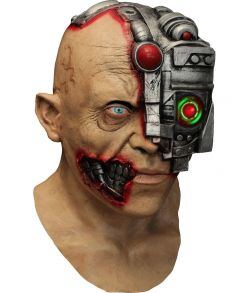 Scanning Cyborg maske