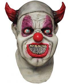 Phonemask Maggot Clown