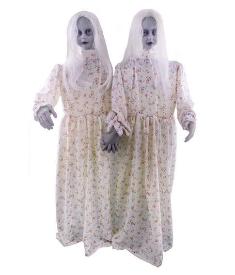 Terror Twins 130cm m lyd og lys