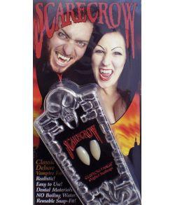 Vampyr hugtænder fra Scarecrow