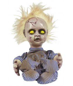 Hysterisk Zombie baby