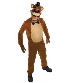 FNaF Freddy kostume