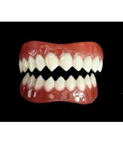FX Fangs Grell Sutcliff tænder.