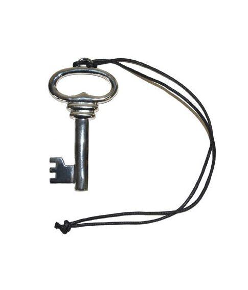 Nøgle halskæde