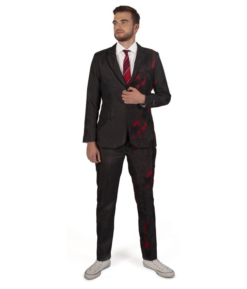 Suitmeister Two Face jakkesæt.