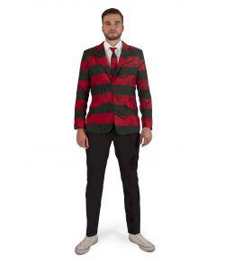 Suitmeister Freddy Krueger jakke