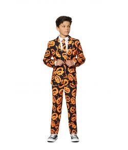 Halloween jakkesæt til drenge.