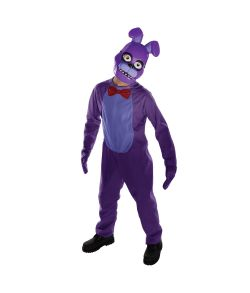 Five Nights at Freddy's Bonnie kostume