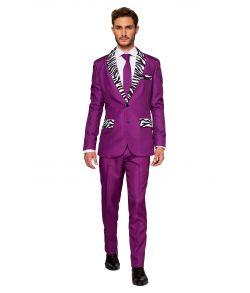 Suitmeister Pimp kostume