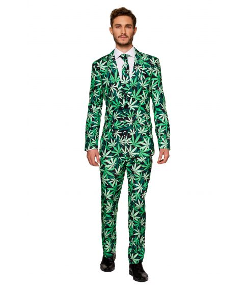 Suitmeister Cannabis