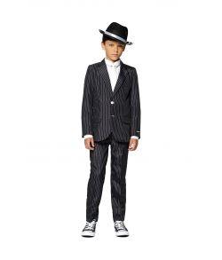 Suitmeister Gangster kostume.