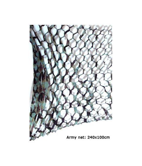 Dørgardin, army