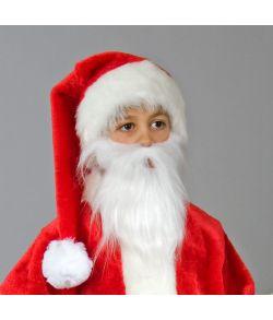 Julemandsskæg til børn.