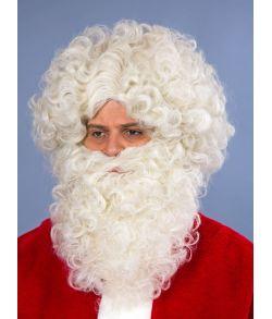 Julemandsskæg til voksne.