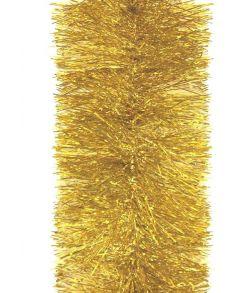 Kraftig guld guirlande