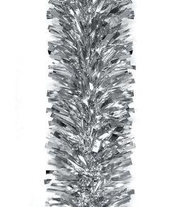 Sølv guirlande 10 cm