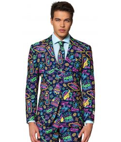 OppoSuit Mr Vegas