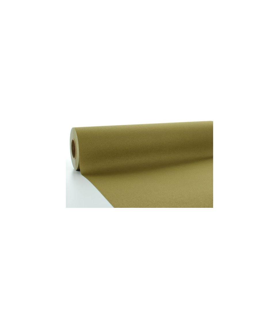 Guld papirdug 25 meter.