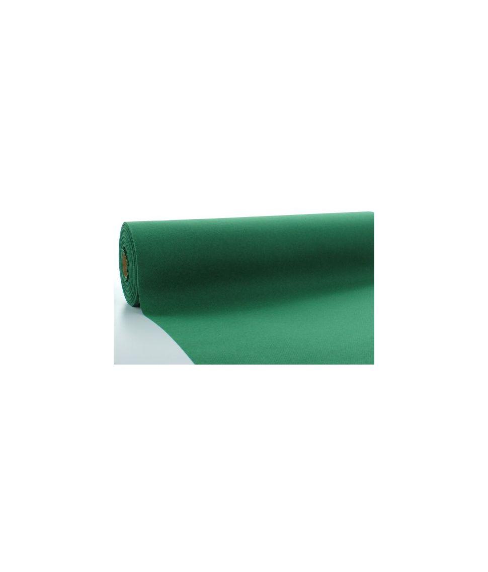 Jægergrøn papirdug  1,20 x 25 m.