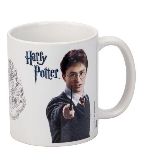 Harry Potter krus i gaveæske.
