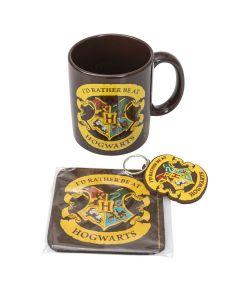 Harry Potter Hogwarts gavesæt