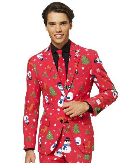 OppoSuit Christmaster