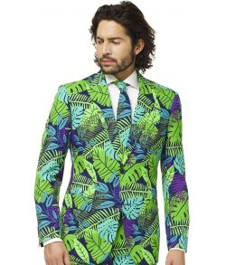 OppoSuit Juicy Jungle.