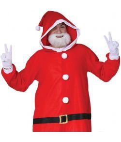 Hyggelig julemands jumpsuit