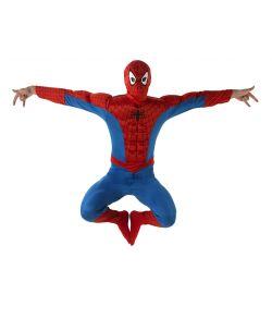 Spiderman kostume til voksne.