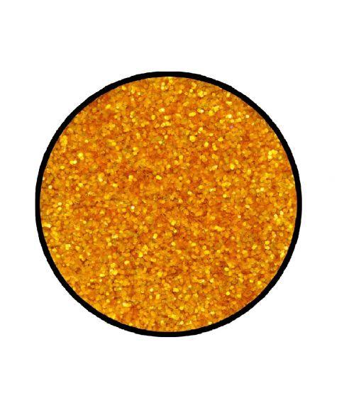 Inkagold glimmer til ansigt og hud.