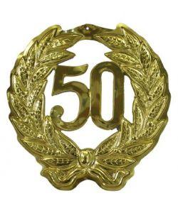Krans, 50 år