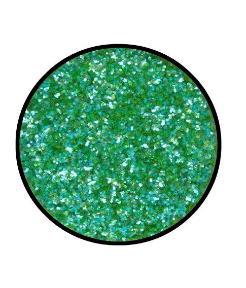Glitter Frostgrøn 2g