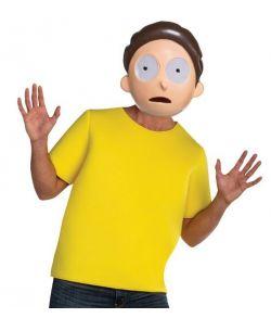 Morty Smith kostume til voksne.