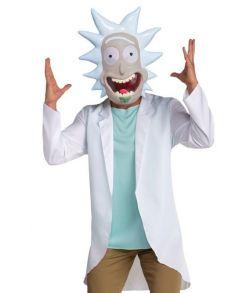 Rick Sanchez kostume til voksne.