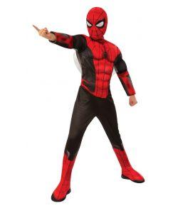 Spiderman kostume fra filmen Far from home