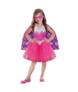 Barbie Power Prinsesse kostume