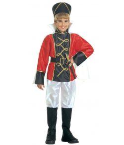 Russer kostume til børn