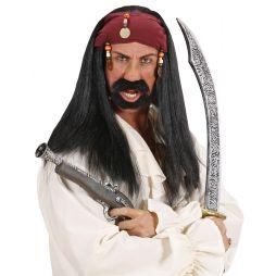 Pirat pistol til kostume.
