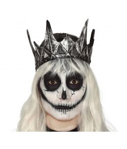 Evil Queen latex krone.