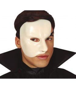 The Phantom of the Opera mask