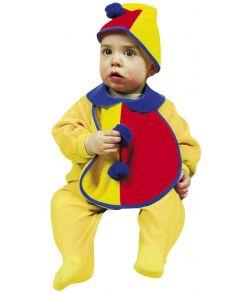 Baby Klovne udklædning