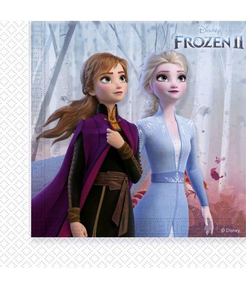Frost 2 servietter
