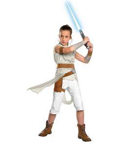 Rey kostume The Rise of Skywalker.