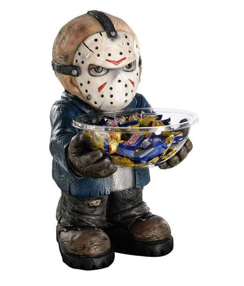 Jason slikskål holder.
